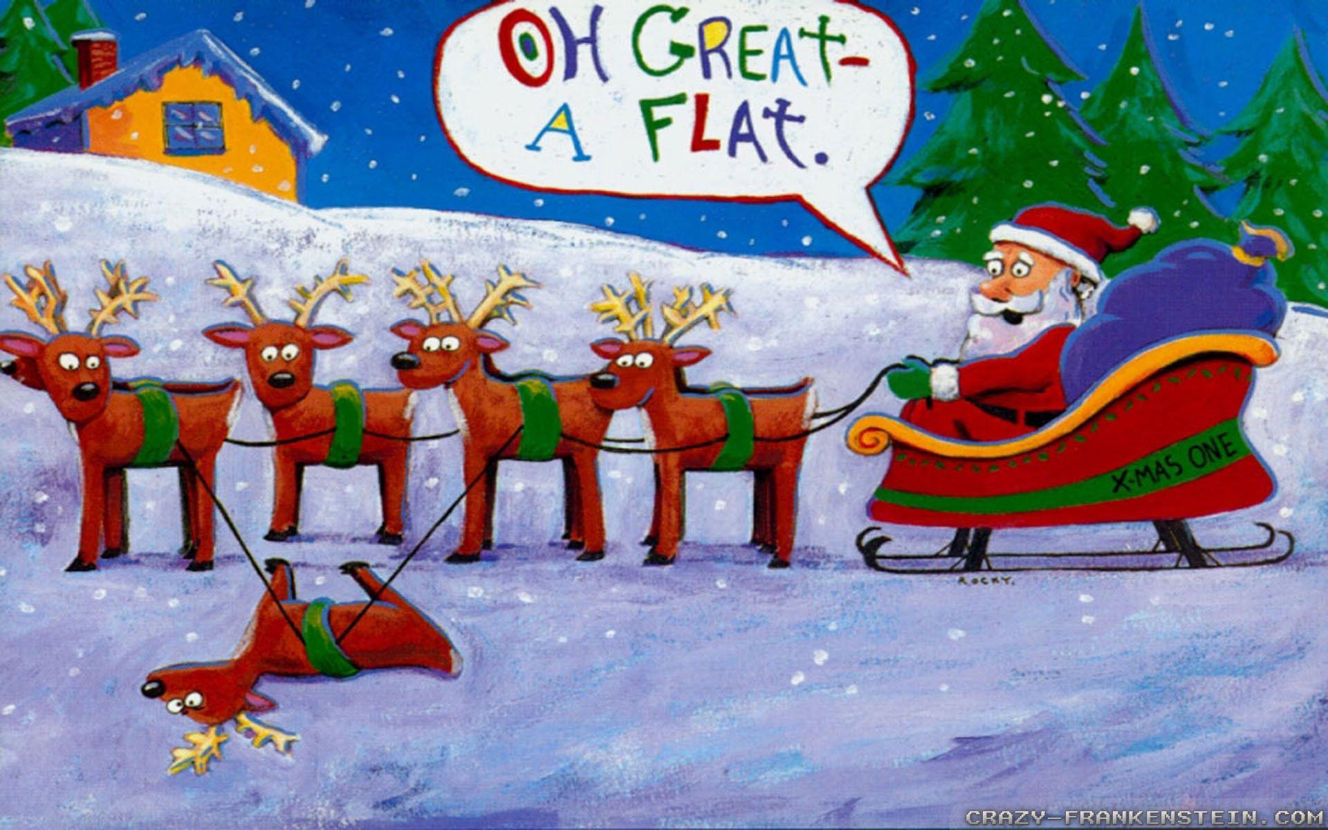 Meeeeeeery Christmas !