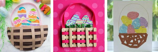 Easter Crafts!