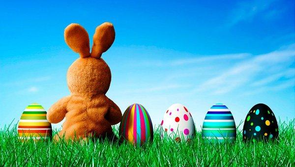 The Easter Crossword!